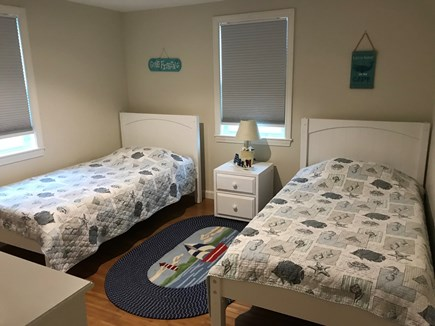 Yarmouth, Lewis Bay Cape Cod vacation rental - #3 bedroom ( 2 twin beds)