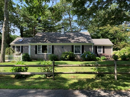 South Yarmouth Cape Cod vacation rental - Adorable Vacation house