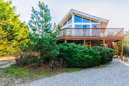 East Sandwich Cape Cod vacation rental - Exterior View