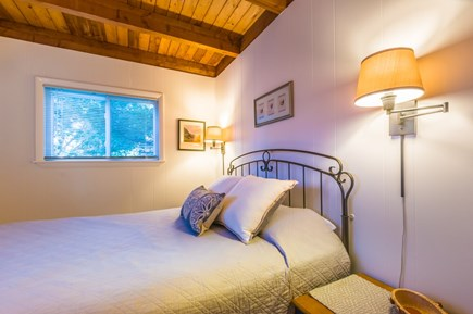 East Sandwich Cape Cod vacation rental - Bedroom with Double bed