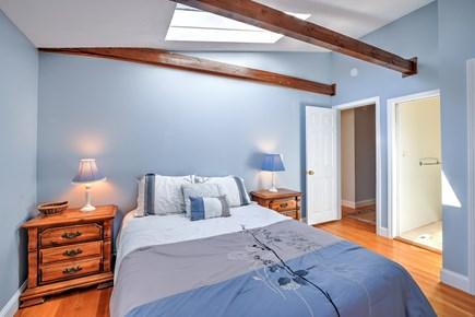 Sandwich Cape Cod vacation rental - Master Bedroom with Queen.