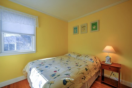Sandwich Cape Cod vacation rental - 2nd Bedroom with Queen.