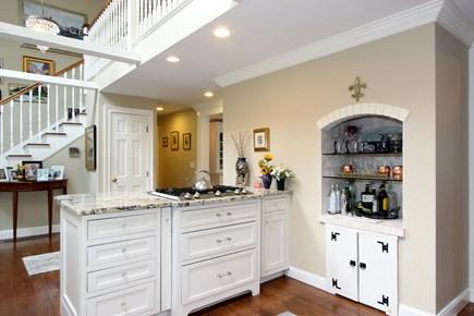 Brewster Cape Cod vacation rental - Alternate view of kitchen