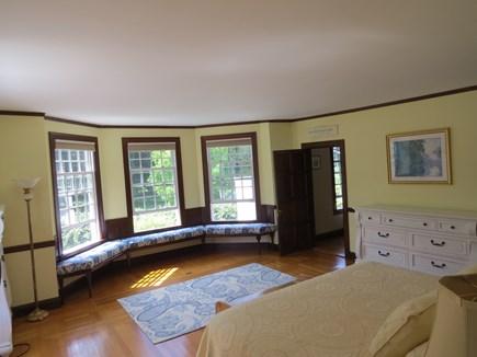 East Dennis Cape Cod vacation rental - Master bedroom