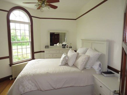 East Dennis Cape Cod vacation rental - Second bedroom en suite first floor