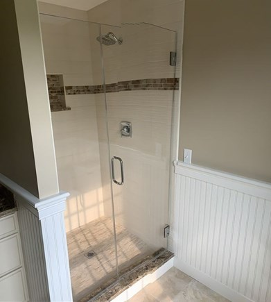 East Dennis Cape Cod vacation rental - Renovated bath first floor