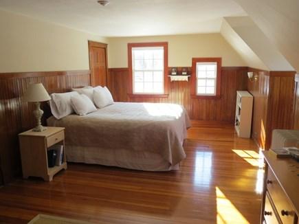 East Dennis Cape Cod vacation rental - Bedroom #3 second floor