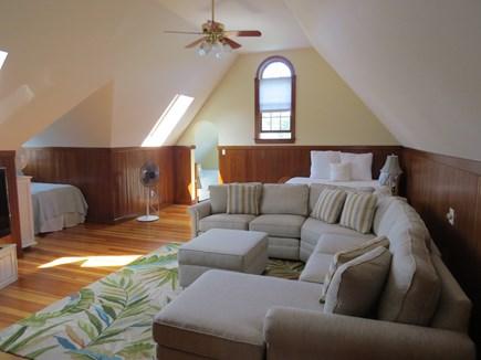 East Dennis Cape Cod vacation rental - Bedroom #4 second floor