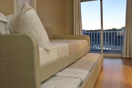 Dennis Cape Cod vacation rental - Bedroom 2.  (2) Twin beds