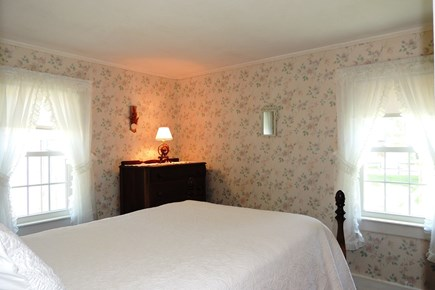 Harwich, Campground Cape Cod vacation rental - Full bed