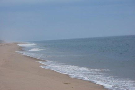 Eastham Cape Cod vacation rental - Welcome to romantic walks on the beach!