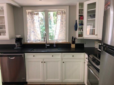 Eastham Cape Cod vacation rental - Plenty of space for cooking, or simply reheating take-out!!