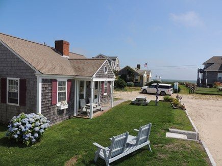 West Dennis Cape Cod vacation rental - Water view!