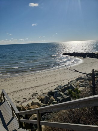 West Harwich Cape Cod vacation rental - Grey Neck Beach