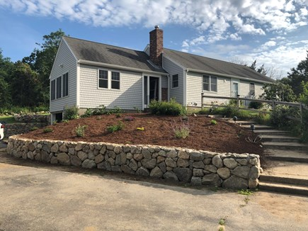 Bayside in East Dennis Cape Cod vacation rental - Front of house