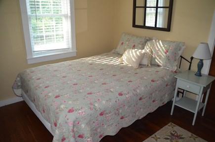 Quivet Neck, East Dennis Cape Cod vacation rental - 1 queen bed