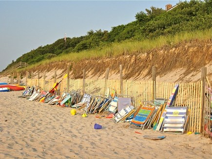 Brewster Cape Cod vacation rental - Two minute drive to picturesque Saints Landing Beach