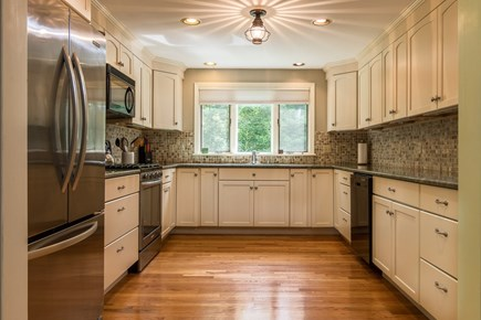Brewster Cape Cod vacation rental - New, fully renovated and equipped kitchen