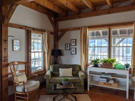 Chatham Cape Cod vacation rental - Nook near kitchen
