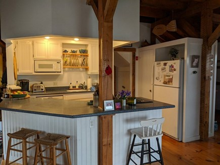 Chatham Cape Cod vacation rental - Kitchen All amenities