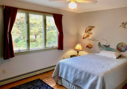 Orleans Cape Cod vacation rental - Bedroom #3 with Queen