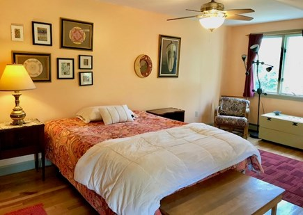 Orleans Cape Cod vacation rental - Bedroom # 2 with Queen