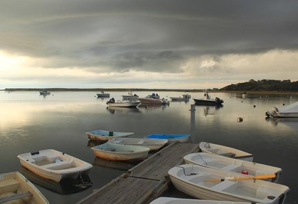 Truro Cape Cod vacation rental - Pamet Harbor, Truro; an unimaginably beautiful place...