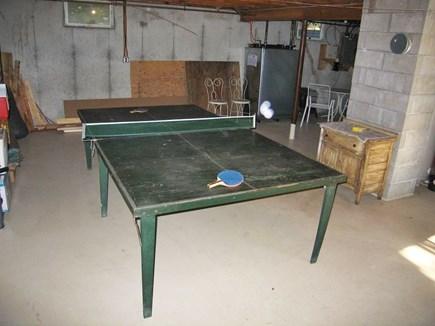 Truro Cape Cod vacation rental - Table tennis, anyone?