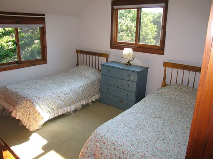 Truro Cape Cod vacation rental - Upstairs; perfect for the kids--or the in-laws!