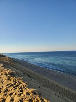 Wellfleet Cape Cod vacation rental - Cahoon Hollow Beach