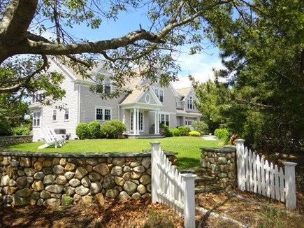 West Yarmouth Cape Cod vacation rental - Beautifully landscaped home