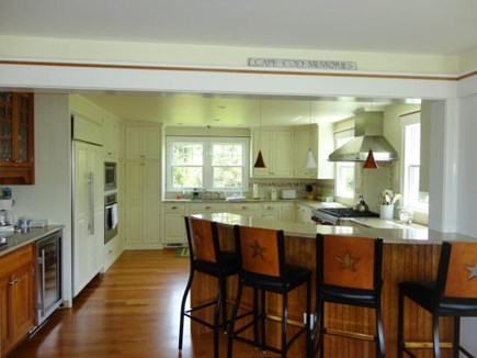 West Yarmouth Cape Cod vacation rental - Gorgeous Chef's Kitchen