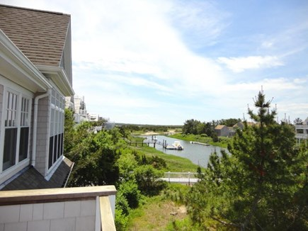 West Yarmouth Cape Cod vacation rental - Views of Sweetheart Creek