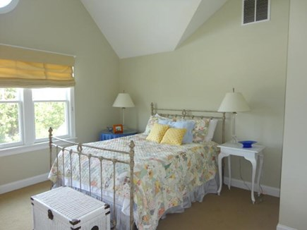 West Yarmouth Cape Cod vacation rental - 2nd floor Queen bedroom