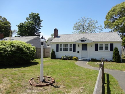 West Yarmouth Cape Cod vacation rental - Cozy cottage
