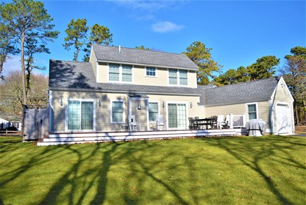 West Yarmouth Cape Cod vacation rental - Brand New Home