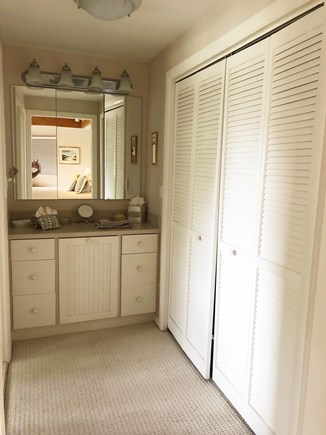 New Seabury New Seabury vacation rental - Bathroom off master bedroom