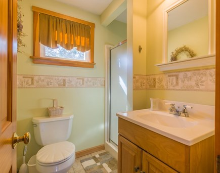 East Sandwich Cape Cod vacation rental - Bathroom