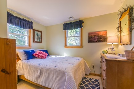 East Sandwich Cape Cod vacation rental - Bed #1
