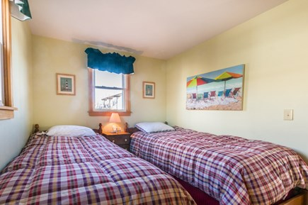 East Sandwich Cape Cod vacation rental - Bed #2