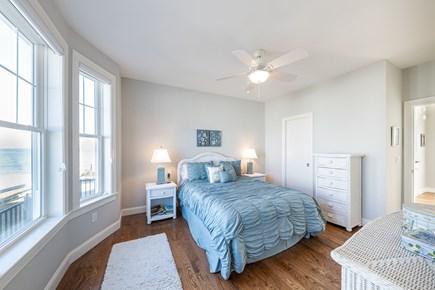 Mashpee, Popponesset Cape Cod vacation rental - 1st floor master bedroom