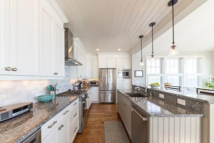 Mashpee, Popponesset Cape Cod vacation rental - Gourmet Kitchen