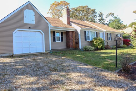Chatham Cape Cod vacation rental - Single level living -- who needs stairs?