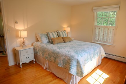 Chatham Cape Cod vacation rental - Queen size bed here
