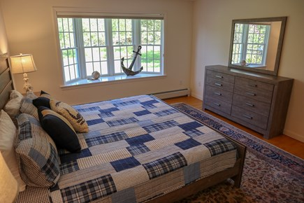 Chatham Cape Cod vacation rental - Master suite with a king size bed