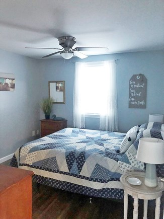Sagamore Beach Sagamore Beach vacation rental - Brand new queen sized bed , all new linens included.