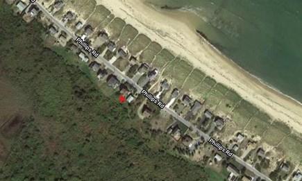 Sagamore Beach Sagamore Beach vacation rental - Beautiful Sagamore Beach is steps away!