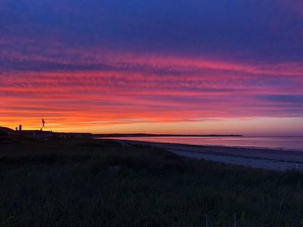 Sagamore Beach Sagamore Beach vacation rental - Gorgeous sunsets