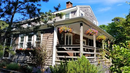 Eastham Cape Cod vacation rental - Home is close to Herring Pond & Cape Cod Rail Trail