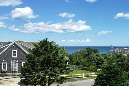 East Sandwich Cape Cod vacation rental - View from house